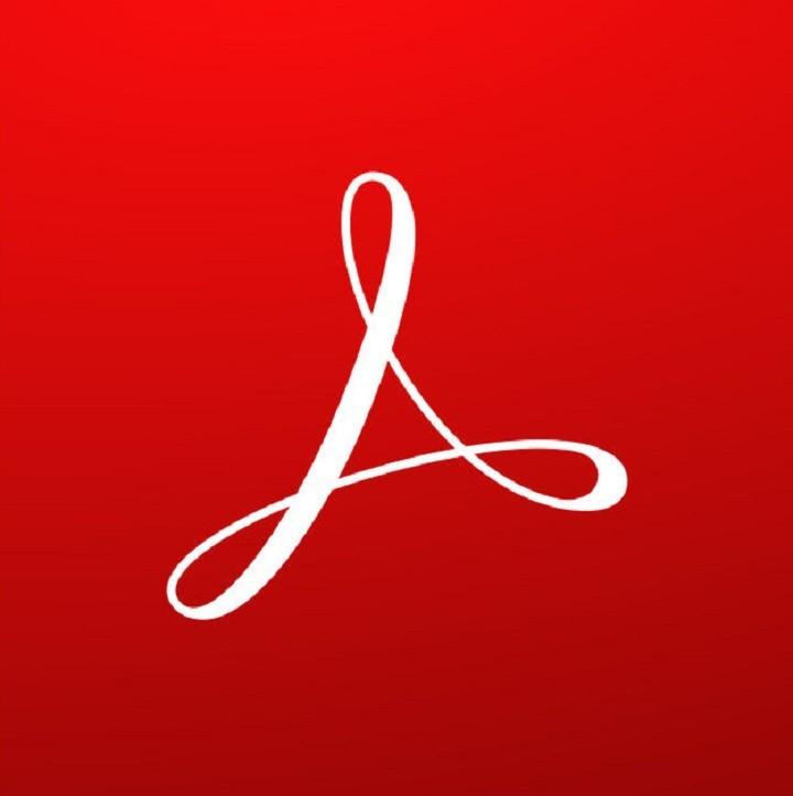 Manténgase alejado de la compilación 14901, Adobe Acrobat Reader se bloquea a lo grande
