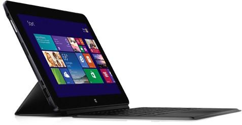 Los usuarios dicen que sus pantallas Dell Venue 11 Pro se están congelando y actúan de manera extraña