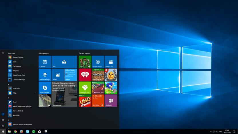 Problemas con los controladores de HP Envy tras la actualización del aniversario de Windows 10