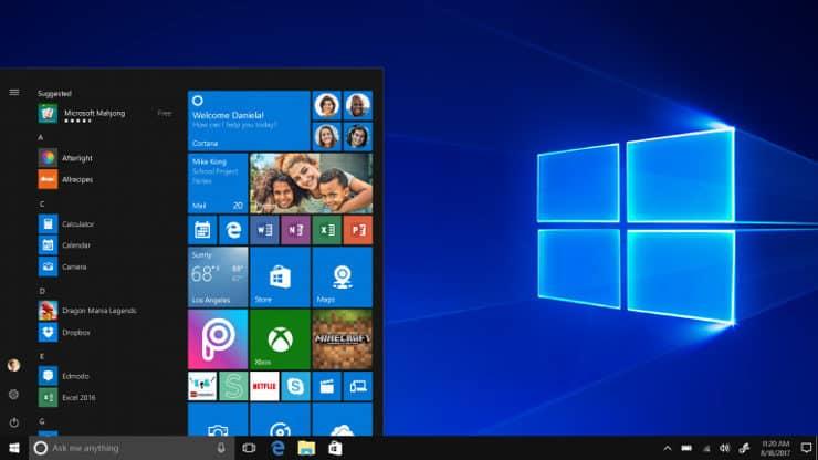 Corrección completa: Error 0x80070570 en Windows 10, 8.1 y 7