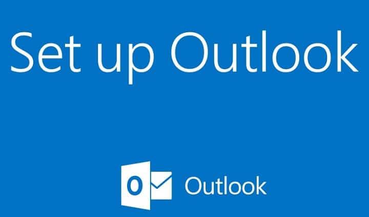 Cómo corregir el código de error 20 en Outlook