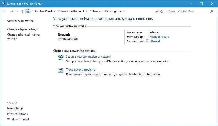 Respondemos: ¿Qué es el Centro de redes y recursos compartidos en Windows 10 y cómo usarlo?