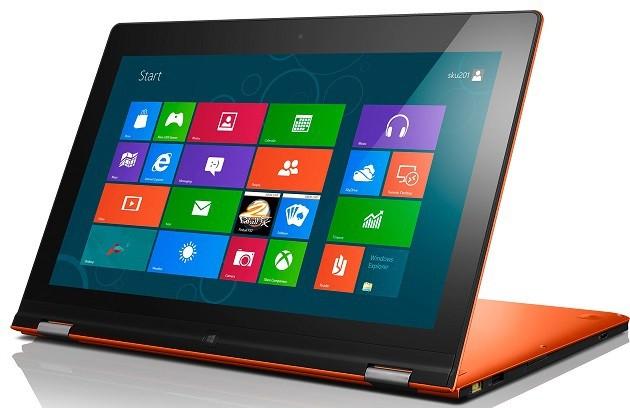 Yoga 13 Usuarios que Experimentan Lag y Rendimiento Lento Después de Actualizar a Windows 8.1, 10