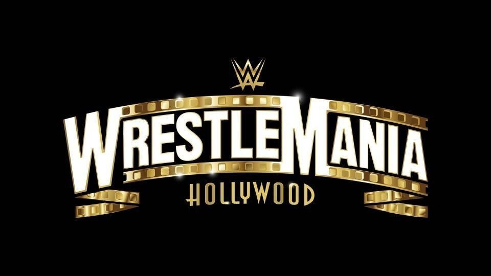Cartel WrestleMania 37