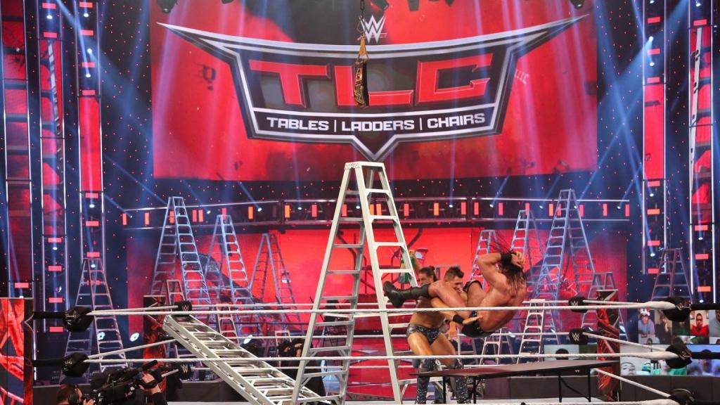 WWE no tendría un PPV en diciembre