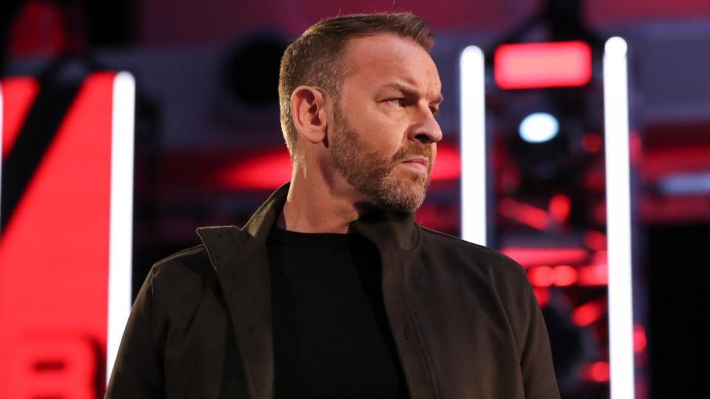 Christian en Raw