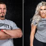 WWE oficializa 18 llegadas