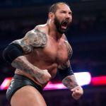 """Batista: """"La palabra «jubilado» tiene cero credibilidad según los estándares de la lucha libre profesional"""""""