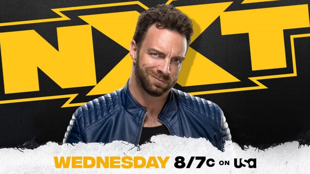 Cartel NXT 17 marzo
