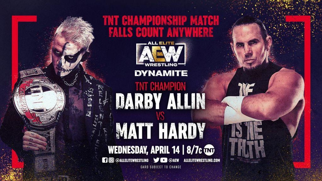 Allin vs Hardy