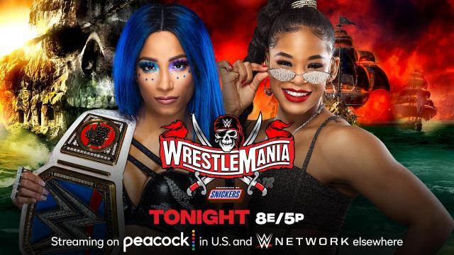 WM37 Sasha vs Bianca