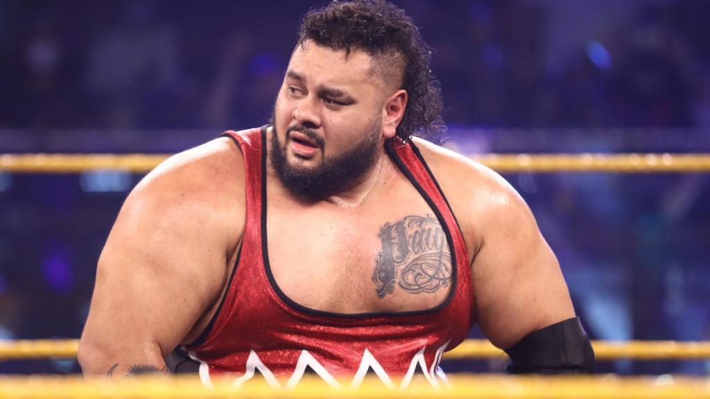 Reed en NXT