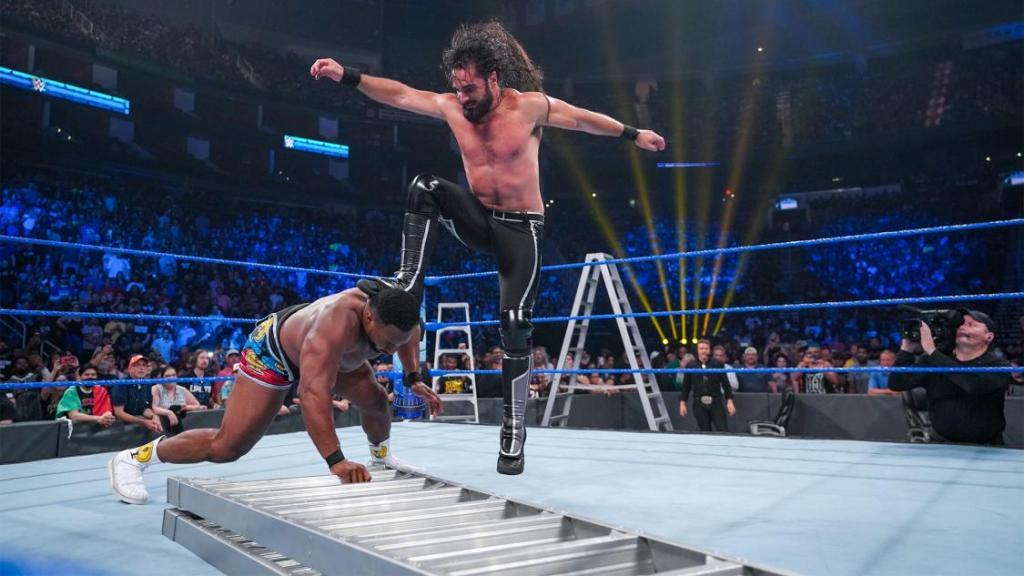 Rollins y Big E