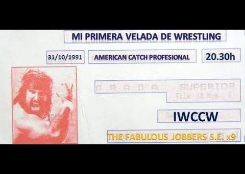 IWCCW 1991