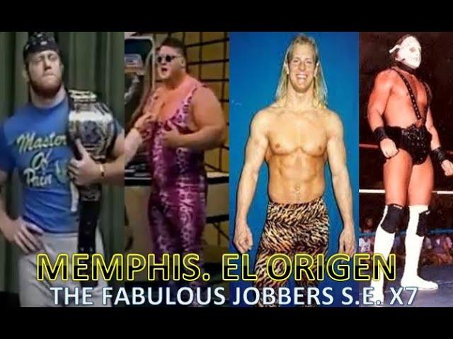The Fabulous Jobbers