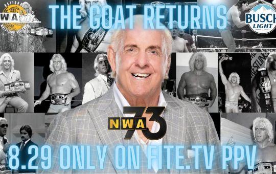 Ric Flair NWA