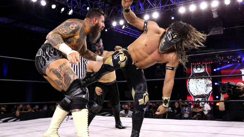 Bandido en ROH