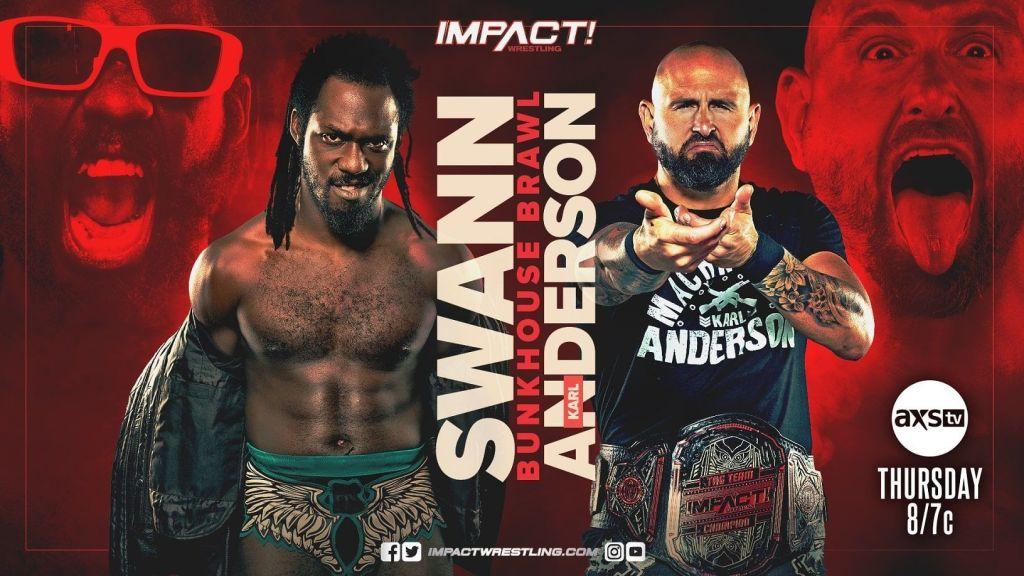 Swann vs Anderson