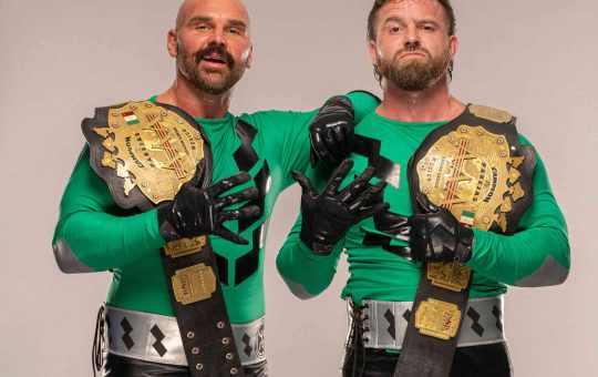 FTR cinturones Lucha Libre AAA