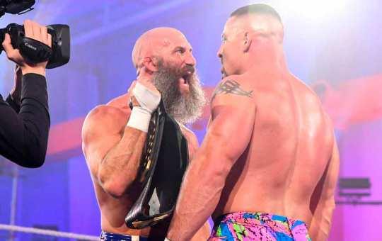 Resultados NXT: 19 de octubre