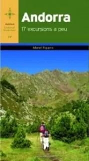 Andorra 17 excursions a peu