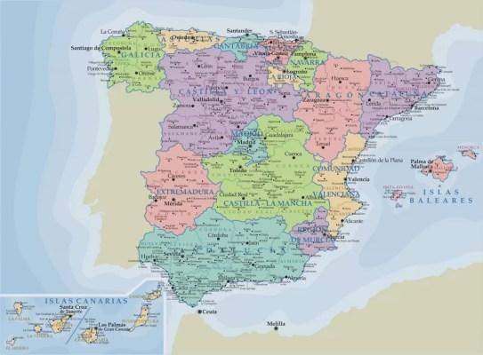 Mapa-Politico-de-Espana