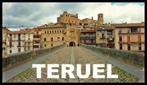 Teruel videos
