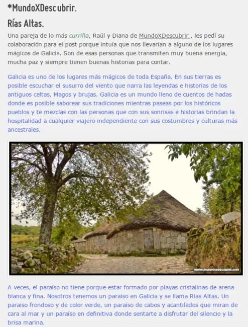 9.- Galicia por no gallegos (maruxaina)
