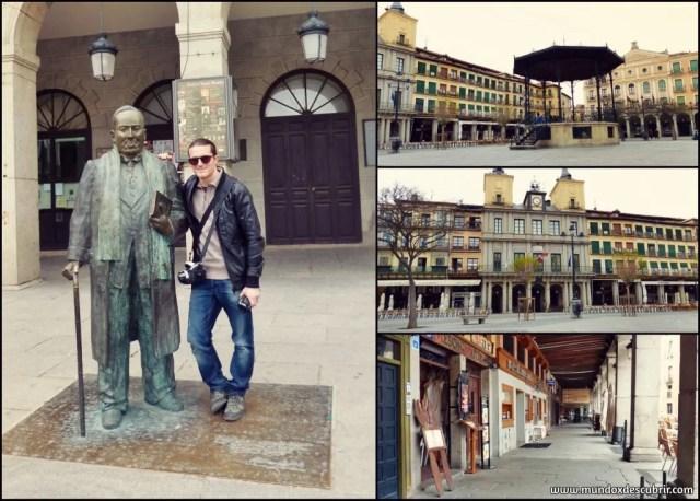 10 cosas que Ver y Hacer en Segovia Capital