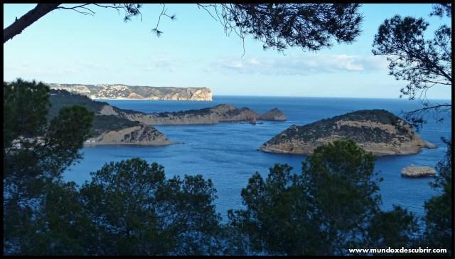 Cap Negre - Alicante provincia