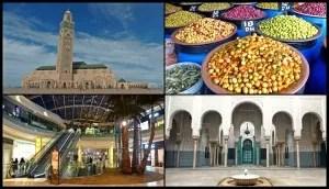Foto post Casablanca