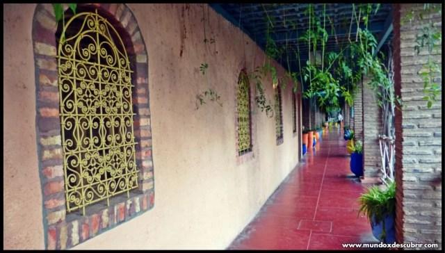 Jardines Majorelle Marrakech - Marruecos