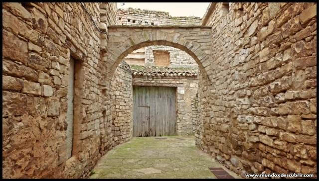 Pueblos medievales más bonitos de Lleida