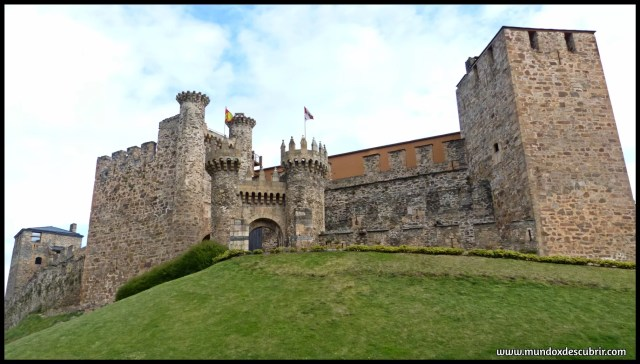 lugares imprescindibles para visitar en la provincia de León