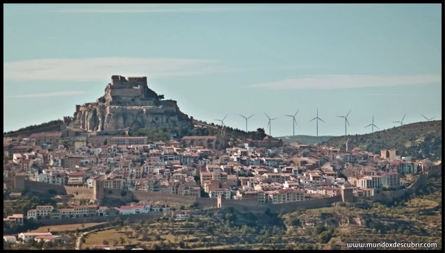 Castillo de Morella - Comunidad Valenciana - España