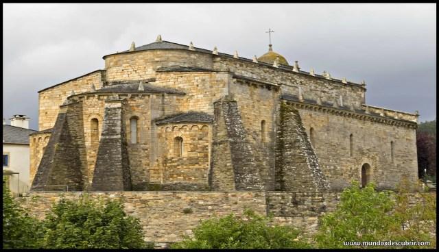 Basílica de Foz