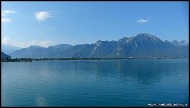 lago leman suiza