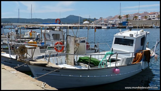 los pueblos más bonitos de Menorca