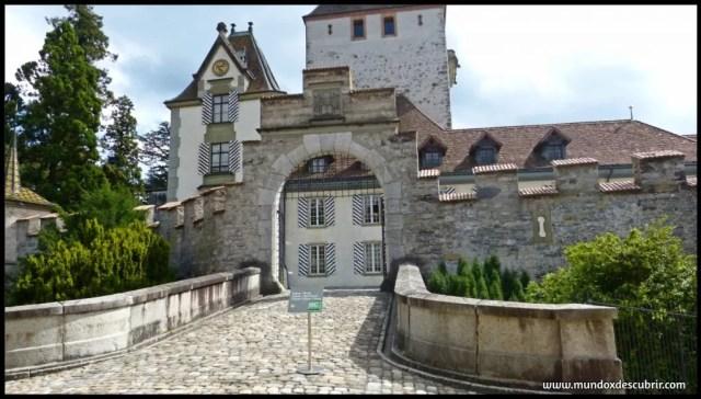 Castillo de Oberhofen