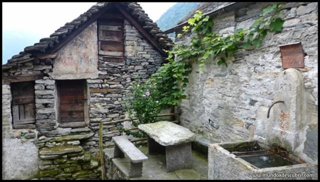 Los pueblos medievales más bonitos de Suiza