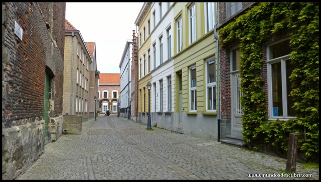 Barrio Patershol
