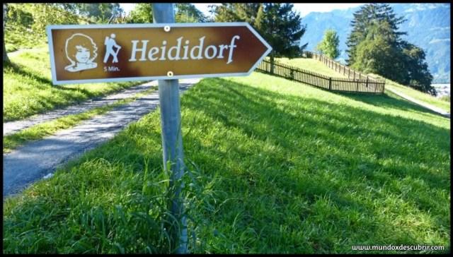 Heididorf