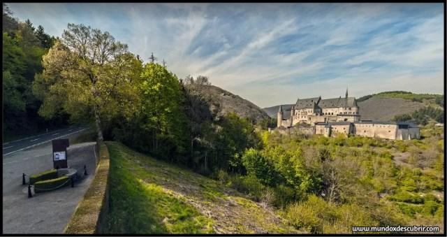 Castillo de Vianden