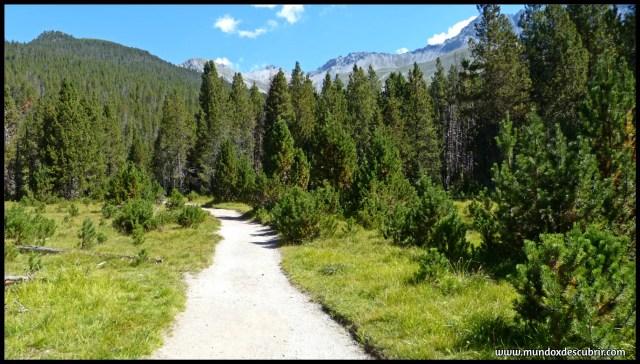 Parque Nacional Suiza