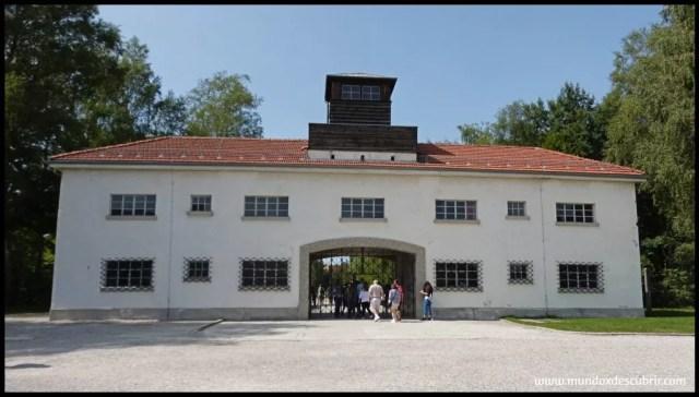 Dachau Amlemania