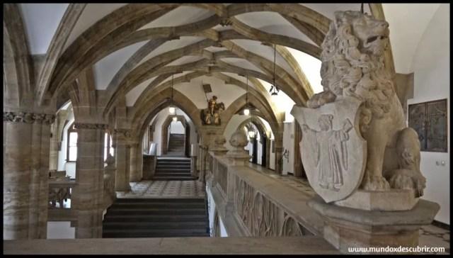 Ayuntamiento Munich
