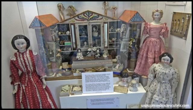 Museo juguete Munich