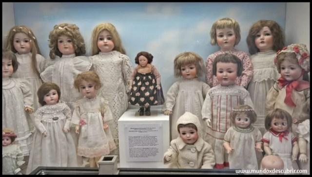 Museo del juguete Munich