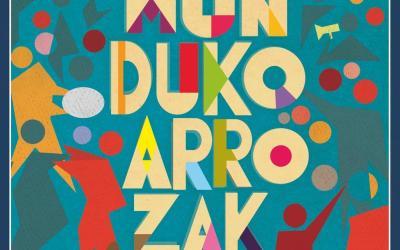 Arroces del mundo/ Munduko Arrozak en Zaramaga (Vitoria-Gasteiz)