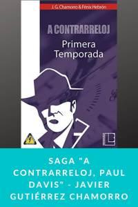 "Saga ""A contrarreloj, Paul Davis"" - Nikkho"